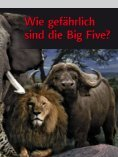 Big Five - wildlife-baldus.com - Seite 2