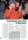 """EGGENBURG HAT SICH VERÃ""""NDERT - Stadtgemeinde Eggenburg - Seite 4"""