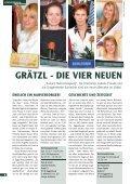 """EGGENBURG HAT SICH VERÃ""""NDERT - Stadtgemeinde Eggenburg - Seite 6"""
