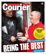 Courier January 2013 - myroyalmail