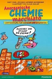 Anorganische Chemie macchiato, 2.Auflage *978-3-86894-058-9 ...