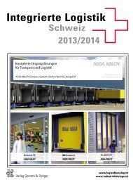 Katalog als PDF herunterladen - Integrierte Logistik