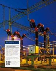 Wenn Stromnetze denken lernen Mit einem Smart Grids-Demonetz ...