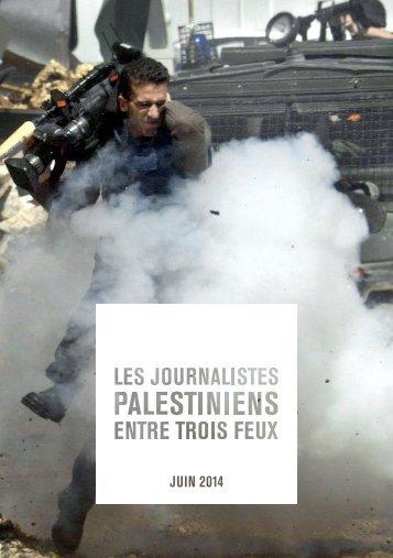 Rapport-Palestine-RSF-Juin-2014-FR