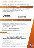 supera i limiti della rete. nOn preOccuparti dei limiti ... - HP Networking - Page 2