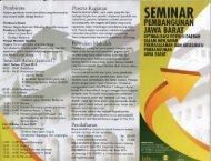 Leaflet - Lembaga Penelitian dan Pengabdian kepada Masyarakat