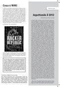 i web segreti open source. social network, privacy ... - SocialNews - Page 3
