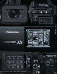 Memory Card Camera-Recorder - Panavision - Page 2