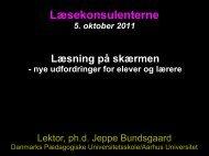 Acrobat Reader-dokument - Jeppe Bundsgaard - bundsgaard.net