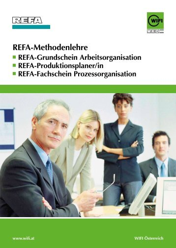 refa-Methodenlehre