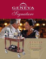 Geneva - Greenfield World Trade