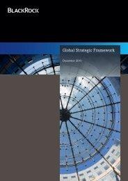 Global Strategic Framework - AIRA