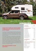 catalogue sous forme de fichier PDF - Tischer Freizeitfahrzeuge - Page 3