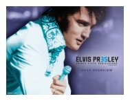2012: The 35th Anniversary Elvis