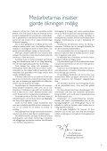 HELSINGBORGS HAMN AB 2007 - Page 7