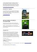 Newsletter Nr. 3, 20. September 2010 - Caligari Golf Equipment AG - Page 2