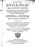 Opera omnia quae reperiri potuerunt - Page 3