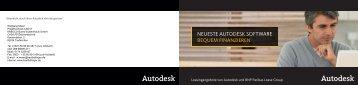 AutoCAD Finanzierung - Plotter-angebote.de