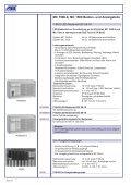 Katalog 2008_F_ohne Preise.vp - ABI Sicherheitssysteme GmbH - Page 2