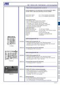 Katalog 2008_F_ohne Preise.vp - ABI Sicherheitssysteme GmbH - Page 3