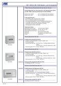 Katalog 2008_F_ohne Preise.vp - ABI Sicherheitssysteme GmbH - Page 4