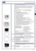 Katalog 2008_F_ohne Preise.vp - ABI Sicherheitssysteme GmbH - Page 5