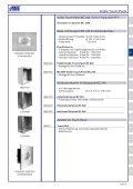 Katalog 2008_F_ohne Preise.vp - ABI Sicherheitssysteme GmbH - Page 7