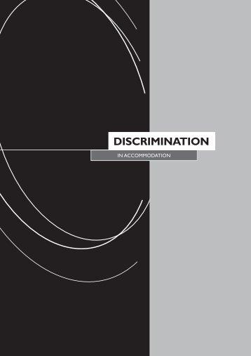 PDF document ( 56.6 KB) - Anti-Discrimination Commission ...