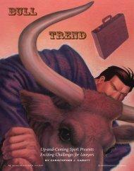 Trend Bull - Philadelphia Bar Association