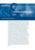Borstkanker & Hormoontherapie - Chirurg en operatie - Page 2