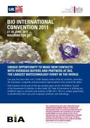BIO 2011 Flyer.pdf - MediWales