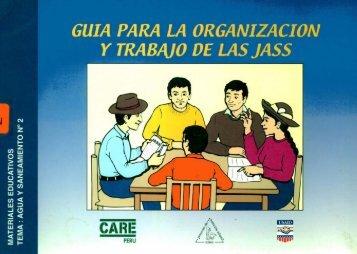 JASS - BVS Minsa - Ministerio de Salud