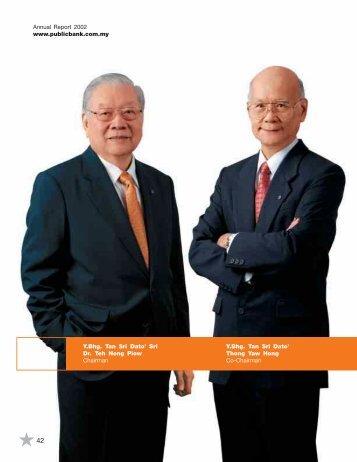 Our Board of Directors, Directors - Public Bank | PBeBank.com