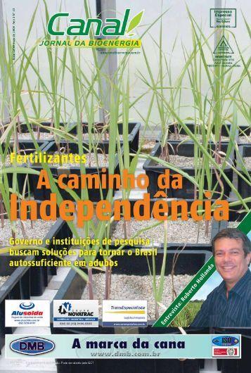 18 alcooldutos - Canal : O jornal da bioenergia
