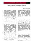 Modus Scribendi, numéro 3 - Collège Jean-de-Brébeuf - Page 2