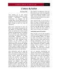 Modus Scribendi, numéro 3 - Collège Jean-de-Brébeuf - Page 6