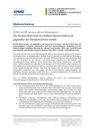 30-10-2012 MM Berner Steuermonitor - Handels- und ...