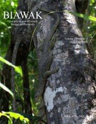 BIAWAK