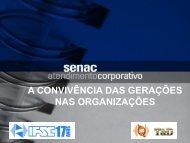 Geração X - IFSC