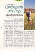 Landeplatz der Engel - Fotos und Reiseberichte von Rainer ... - Seite 2