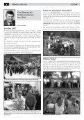 Die Gemeindevertretung gratuliert… - Gemeinde Pernegg - Seite 6