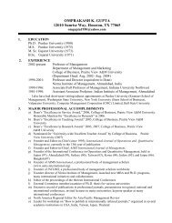 [5a]Resume for Dr. O..