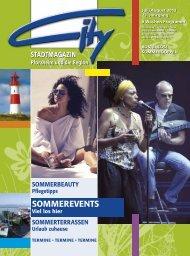 Die Wollnys – Eine schrecklich große Familie - CITY Stadtmagazin