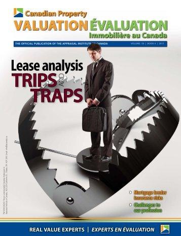 Book 4 - Appraisal Institute of Canada