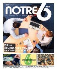 N6 OCT 2010 - Notre 6ème - Chez