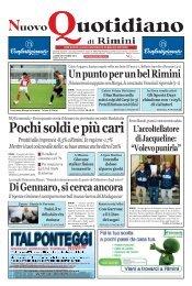 Romagna Liberty, recensione libro di Paolo Zaghini - Andrea Speziali