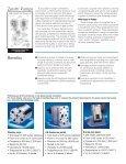 Zenith® Pumps Precision Gear Pumps - LUBOSA - Page 2