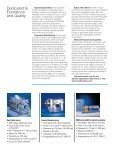 Zenith® Pumps Precision Gear Pumps - LUBOSA - Page 3