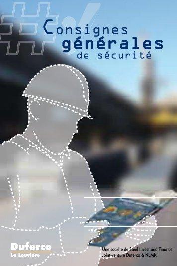 générales
