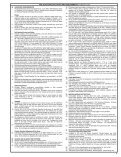 FIRE LABELLING SPECIFICATION - Fleming - Page 5